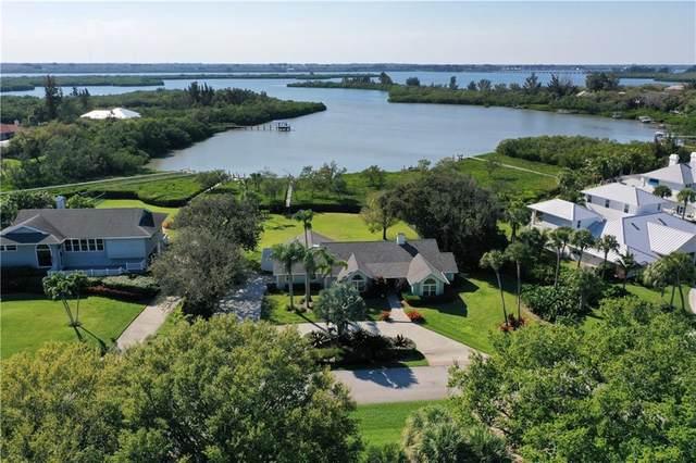 8545 Seacrest Drive, Vero Beach, FL 32963 (#241101) :: The Reynolds Team | Compass