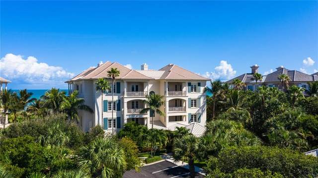50 Beachside Drive #202, Vero Beach, FL 32963 (MLS #241109) :: Team Provancher | Dale Sorensen Real Estate