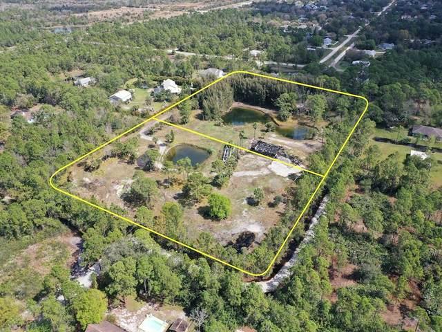 10475 93rd Lane, Vero Beach, FL 32967 (MLS #241179) :: Billero & Billero Properties