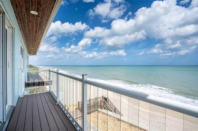 9586 Doubloon Drive, Vero Beach, FL 32963 (MLS #241404) :: Team Provancher   Dale Sorensen Real Estate