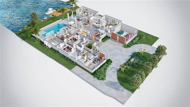 648 Tulip Lane, Vero Beach, FL 32963 (MLS #241406) :: Team Provancher | Dale Sorensen Real Estate
