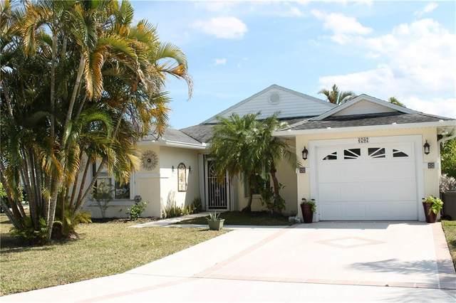 6707 Alheli, Fort Pierce, FL 34951 (MLS #241457) :: Team Provancher | Dale Sorensen Real Estate
