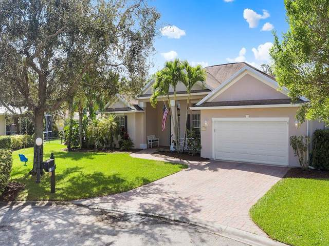 875 41st Court, Vero Beach, FL 32960 (MLS #241486) :: Team Provancher   Dale Sorensen Real Estate