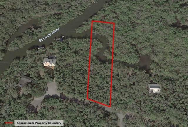 1802 Old River Road, Fort Pierce, FL 34982 (MLS #241500) :: Team Provancher | Dale Sorensen Real Estate