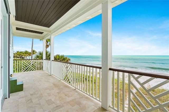 1035 Gayfeather Lane, Vero Beach, FL 32963 (MLS #241670) :: Team Provancher | Dale Sorensen Real Estate