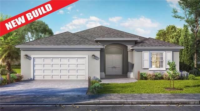 2169 Bridgehampton Terrace, Vero Beach, FL 32966 (MLS #241678) :: Team Provancher | Dale Sorensen Real Estate