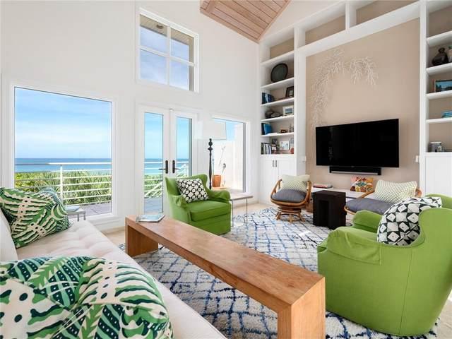 8388 Calamandren Way #11, Vero Beach, FL 32963 (MLS #241785) :: Team Provancher | Dale Sorensen Real Estate