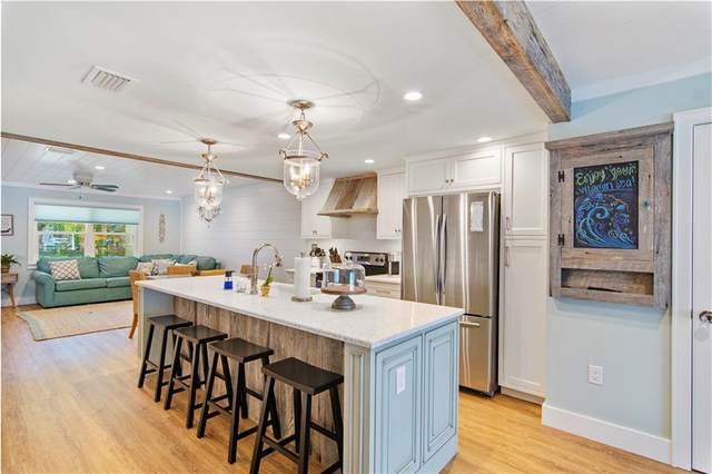 845 Camelia Lane #11, Vero Beach, FL 32963 (MLS #241925) :: Team Provancher | Dale Sorensen Real Estate