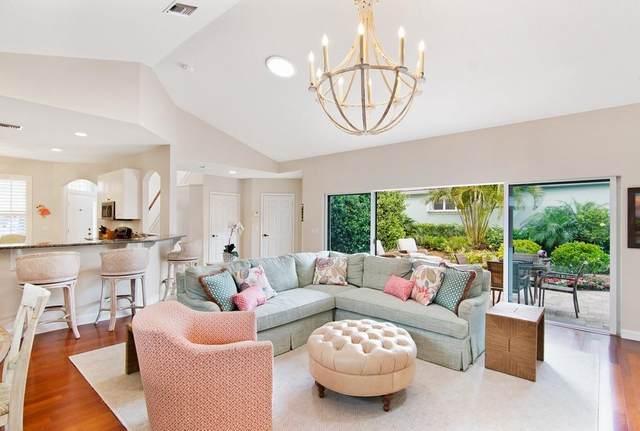 8860 E Orchid Island Circle, Vero Beach, FL 32963 (MLS #242033) :: Team Provancher | Dale Sorensen Real Estate