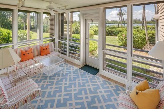 8725 Lakeside Boulevard #303, Vero Beach, FL 32963 (MLS #242226) :: Team Provancher   Dale Sorensen Real Estate