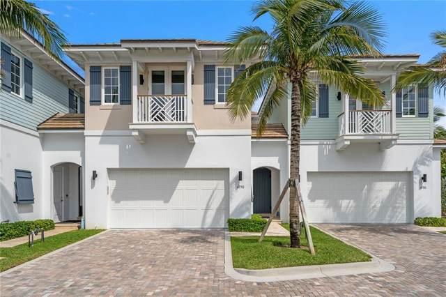 4790 Highway A1a, Vero Beach, FL 32963 (MLS #242310) :: Team Provancher | Dale Sorensen Real Estate