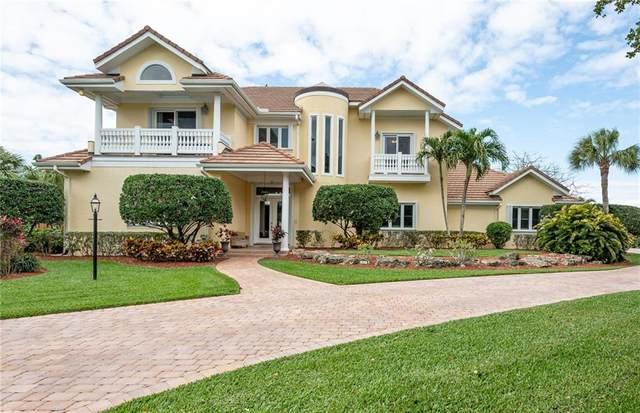 655 Reef Road, Vero Beach, FL 32963 (MLS #242356) :: Team Provancher | Dale Sorensen Real Estate