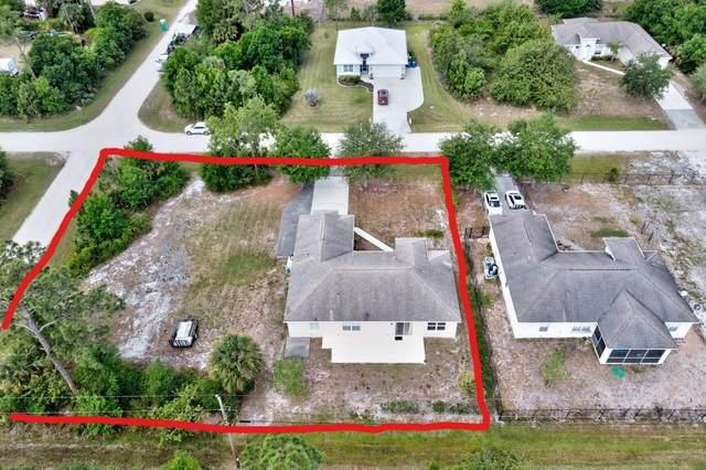 9126 106th Court, Vero Beach, FL 32967 (MLS #242421) :: Team Provancher | Dale Sorensen Real Estate