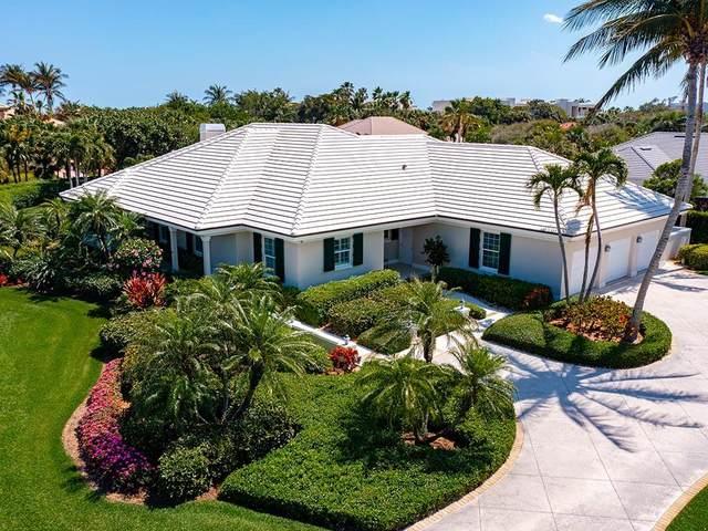 21 Lost Beach Lane, Vero Beach, FL 32963 (MLS #242471) :: Team Provancher   Dale Sorensen Real Estate