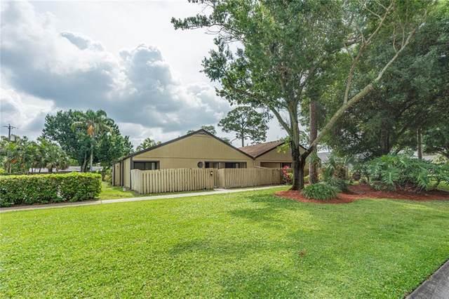 1466 39th Avenue F-1, Vero Beach, FL 32960 (MLS #242472) :: Team Provancher | Dale Sorensen Real Estate