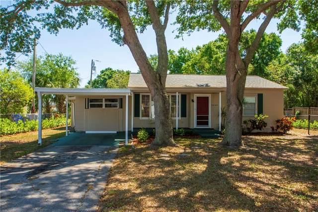 2446 18th Avenue, Vero Beach, FL 32960 (MLS #242594) :: Billero & Billero Properties