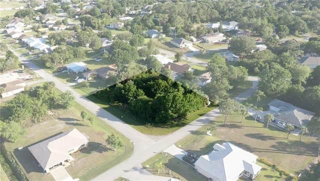 1009 Seamist Lane, Sebastian, FL 32958 (MLS #242641) :: Billero & Billero Properties