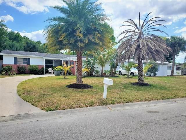 2333 1st Place SW, Vero Beach, FL 32962 (MLS #242679) :: Team Provancher | Dale Sorensen Real Estate