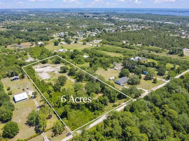 800 13th Street SW, Vero Beach, FL 32962 (MLS #242681) :: Team Provancher | Dale Sorensen Real Estate
