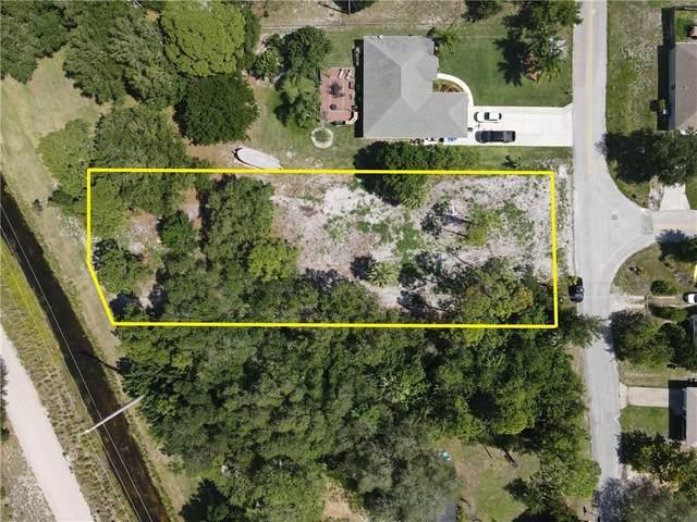 1665 4th Avenue SW, Vero Beach, FL 32962 (MLS #242712) :: Team Provancher | Dale Sorensen Real Estate