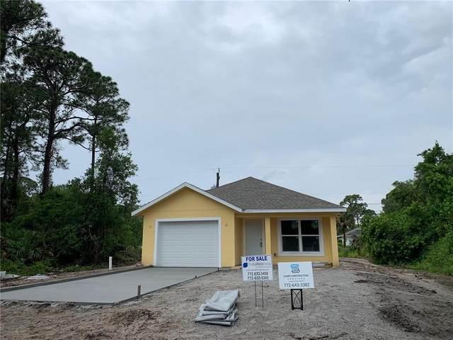 1285 14th Avenue SW, Vero Beach, FL 32962 (MLS #242927) :: Team Provancher   Dale Sorensen Real Estate