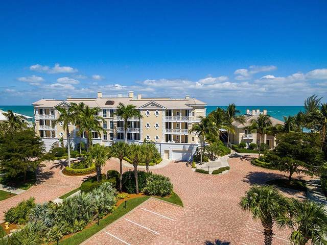 200 E Sea Colony Drive 2A, Indian River Shores, FL 32963 (MLS #242990) :: Billero & Billero Properties