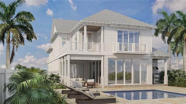 022 N Hwy A1a, Hutchinson Island, FL 34982 (#243073) :: The Reynolds Team | Compass
