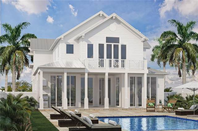 023 N Hwy A1a, Hutchinson Island, FL 34949 (#243074) :: The Reynolds Team | Compass