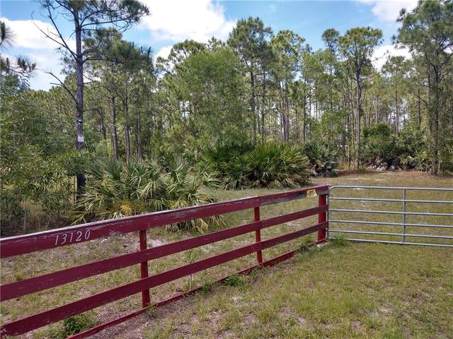 13120 77th Street, Fellsmere, FL 32948 (MLS #243155) :: Billero & Billero Properties