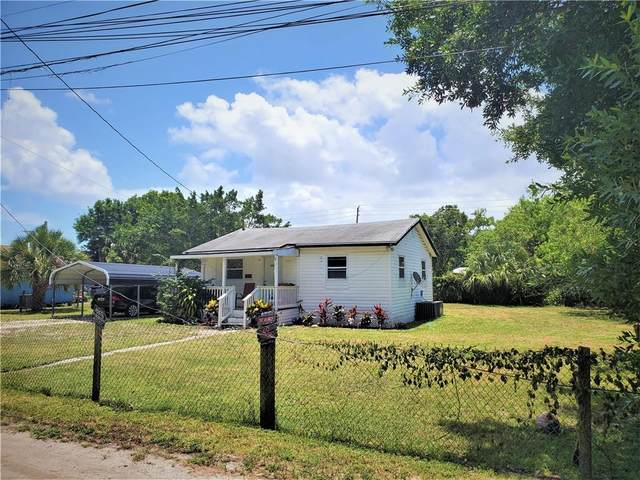 3355 45th Place, Vero Beach, FL 32967 (MLS #243184) :: Team Provancher | Dale Sorensen Real Estate
