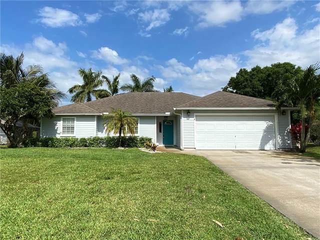 400 29th Court SW, Vero Beach, FL 32968 (MLS #243215) :: Billero & Billero Properties