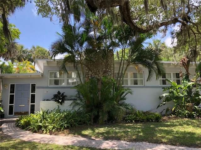 730 Bougainvillea Lane, Vero Beach, FL 32963 (MLS #243272) :: Billero & Billero Properties