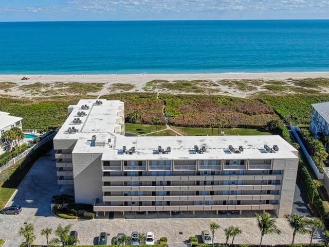 1480 Ocean Drive 5C, Vero Beach, FL 32963 (MLS #243296) :: Billero & Billero Properties