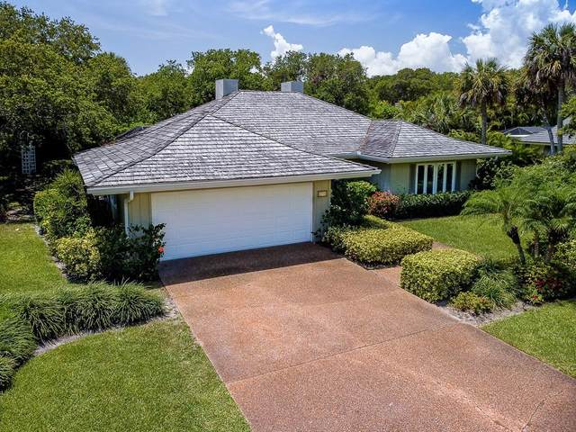 1769 Cedar Lane, Vero Beach, FL 32963 (MLS #243341) :: Team Provancher | Dale Sorensen Real Estate