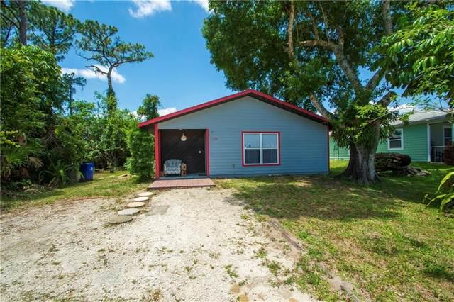 1135 12th Court SW, Vero Beach, FL 32962 (MLS #243434) :: Team Provancher   Dale Sorensen Real Estate