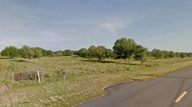 3882 Johnston Road, Fort Pierce, FL 34951 (MLS #243597) :: Team Provancher   Dale Sorensen Real Estate