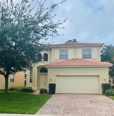 6008 Spring Lake Terrace, Fort Pierce, FL 34951 (MLS #243607) :: Team Provancher | Dale Sorensen Real Estate