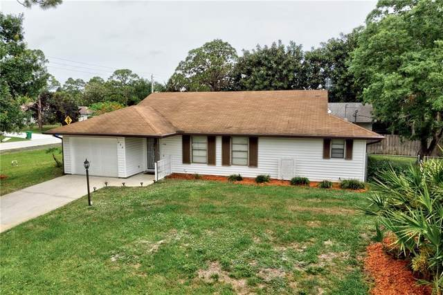 598 Frink Avenue, Sebastian, FL 32958 (MLS #243623) :: Team Provancher | Dale Sorensen Real Estate