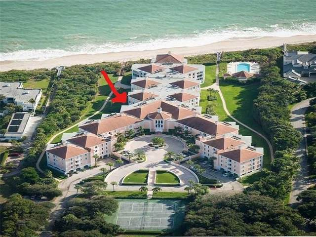 5680 Highway A1a #205, Vero Beach, FL 32963 (MLS #243749) :: Billero & Billero Properties