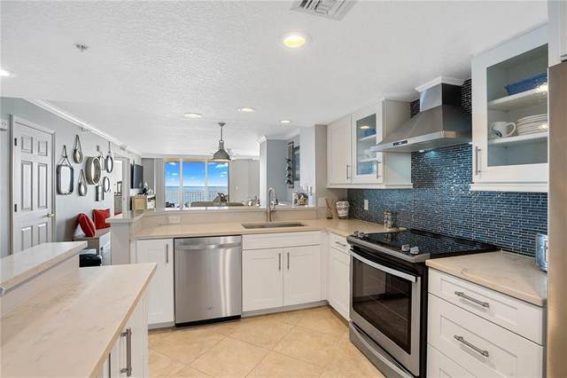5051 N Highway A1a 6-2, Hutchinson Island, FL 34949 (MLS #243808) :: Billero & Billero Properties