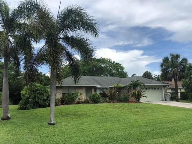 4013 57th Terrace, Vero Beach, FL 32966 (MLS #243938) :: Kelly Fischer Team