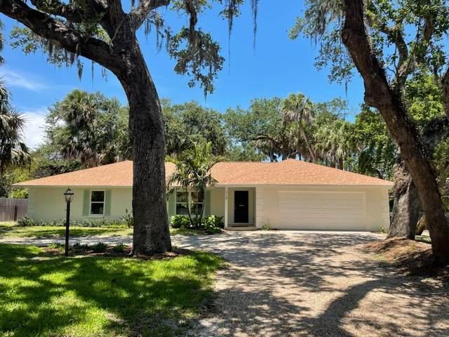 715 Flamevine Lane, Vero Beach, FL 32963 (MLS #243990) :: Billero & Billero Properties