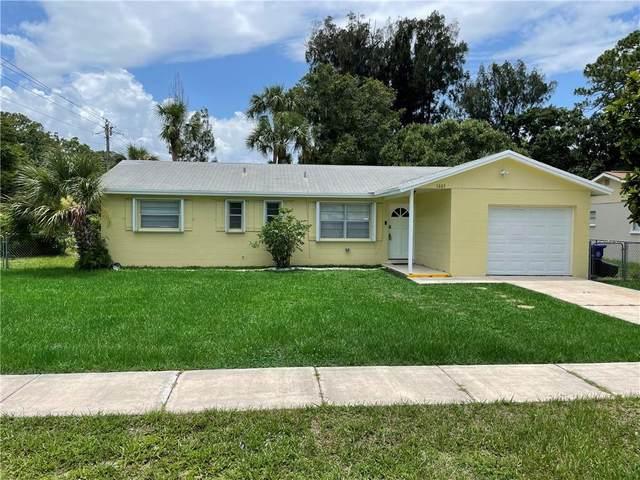 1605 40th Avenue, Vero Beach, FL 32960 (MLS #243995) :: Dale Sorensen Real Estate