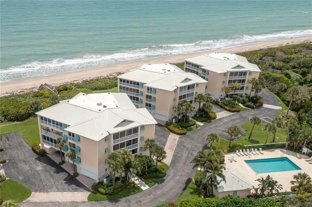8814 S Sea Oaks Way #301, Vero Beach, FL 32963 (#244081) :: The Reynolds Team | Compass