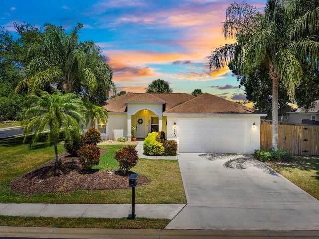 470 High Hawk Circle, Vero Beach, FL 32962 (MLS #244152) :: Billero & Billero Properties