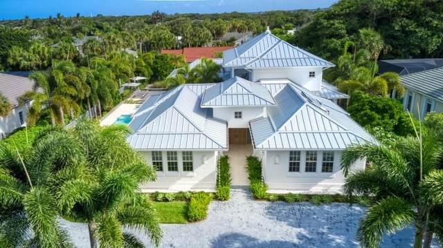1531 Gracewood Lane, Vero Beach, FL 32963 (MLS #244316) :: Dale Sorensen Real Estate