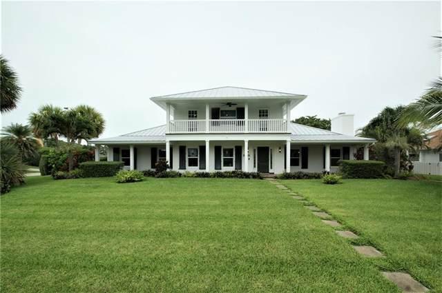 1013 Olde Doubloon Drive, Vero Beach, FL 32963 (#244415) :: The Reynolds Team | Compass