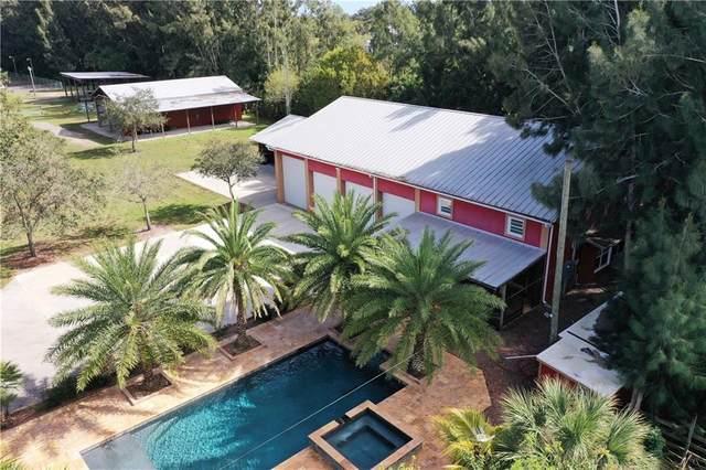 7065 37th Street, Vero Beach, FL 32966 (MLS #244452) :: Team Provancher | Dale Sorensen Real Estate