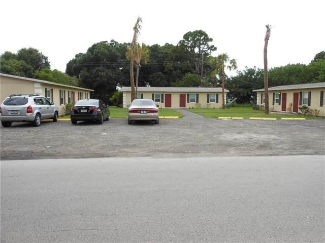 4631 38th Avenue, Vero Beach, FL 32967 (MLS #244506) :: Kelly Fischer Team
