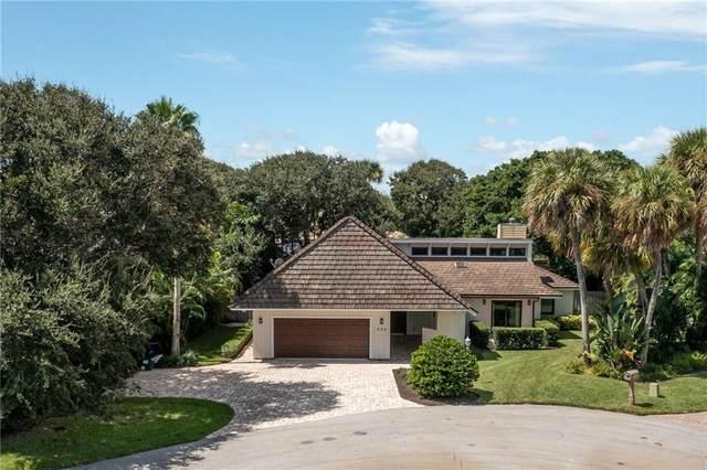 163 Devonwood Way, Vero Beach, FL 32963 (MLS #244543) :: Dale Sorensen Real Estate